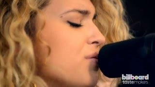 Tori Kelly - Eyelashes LIVE Billboard Tastemakers Session