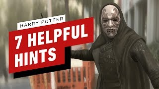 7 Things Harry Potter: Wizards Unite Doesn't Tell You