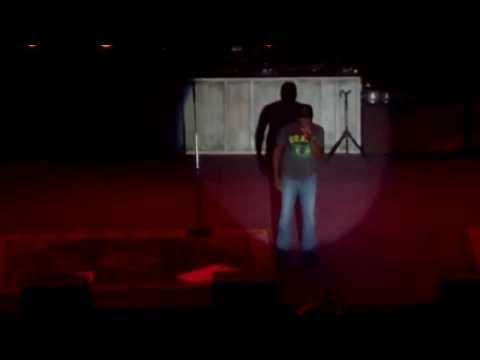 Hootie & the Blowfish - Be The One - Charleston, SC 8/23/13
