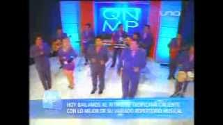 AMOR Y ODIO (en QNMP)