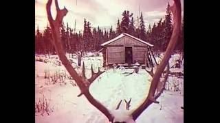 Охотники-промысловики в советское время.