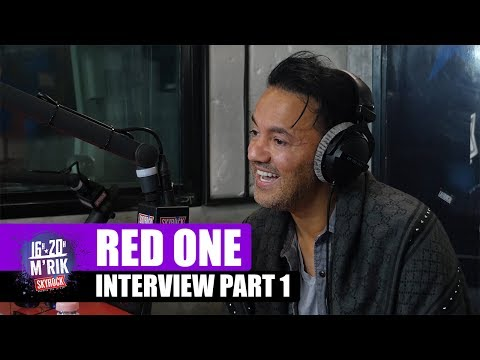 Interview Mrik x RedOne [Part 1]