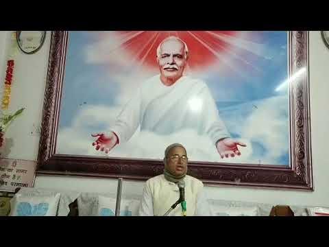 19/01/2019. Today murli hindi. आज की मुरली l BK AAJ KI MURLI.Brahma kumaris. BK Dr Surender Sharma (видео)