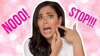 5 skincare mistakes that can ruin your skin | ٥ أخطاء قد تفسد بشرتك