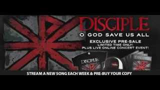 (NEW SONG 2012) Disciple - Oh God Save Us All