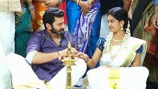 Manjurukum Kaalam   Episode 571 - 24 March 2017   Mazhavil Manora