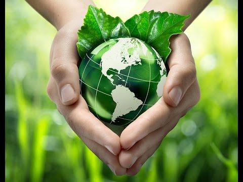Vídeo educacional e de conscientização sobre a importância da preservação ambiental e da reciclagem de materiais descartados.
