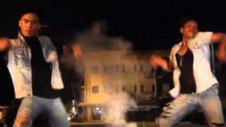 PONTIANAK DANCE COMUNNITY _ Hey Mama - David Guetta ft. Nicki Minaj & Afrojack (DJ LBR Remix)