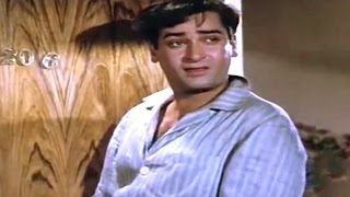 Rajshree At Shammi Kapoor's Room @ Janwar - YouTube