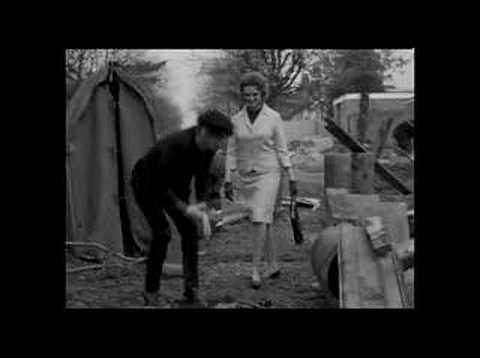A Hard Day's Night (Improve Trailer)