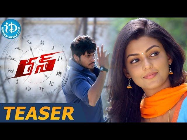 Run Teaser | Telugu Movie Run | Sundeep Kishan, Anisha Ambrose