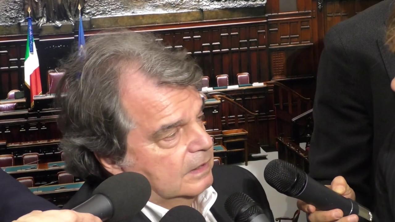 """Brunetta: """"Pronto a fare il ministro"""""""