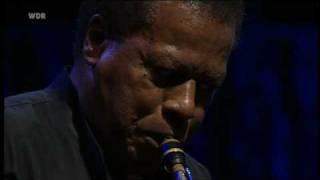 Wayne Shorter Quartet - Köln 2007