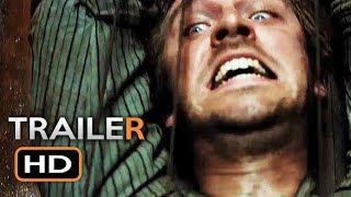 APOSTLE Official Trailer (2018) Dan Stevens, Michael Sheen Netflix Horror Movie HD