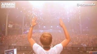 Exclusive report: Armin van Buuren at the DJ Mag Top 100 Awards night