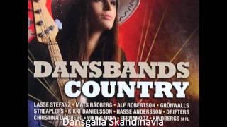 Christina Lindberg -  Country road
