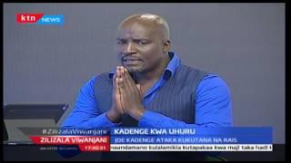 Zilizala Viwanjani: Gwiji wa mchezo wa kandanda Joe Kadenge atoa hisia zake za mwisho