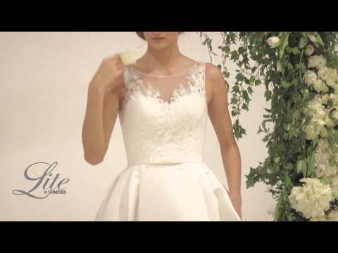 "Салон  ""WeddingStudioBarbir"", відео 10"