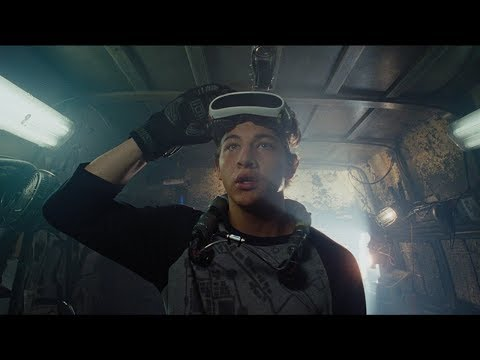 READY PLAYER ONE - Trailer 2 - Oficial Warner Bros. Pictures