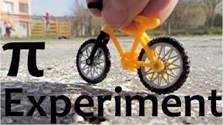 π Experiment
