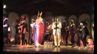 Sinterklaas… en de Traktemento-tijd