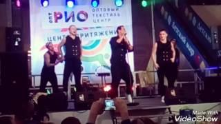 Стас Костюшкин-женщина,я не танцую.ТЦ РИО Ярославль 27.11.16