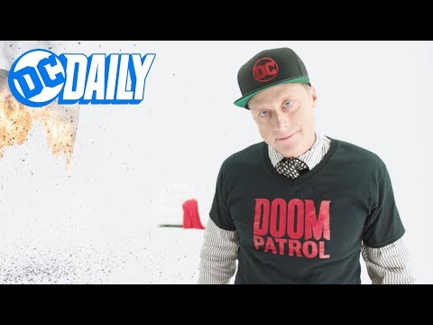 DC Daily Ep. 177: Mr. Nobody's Basic(?) Origin