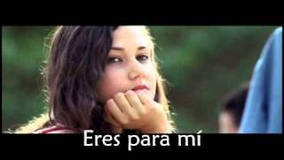 Eres Para Mí - Julieta Venegas (CON LETRA)