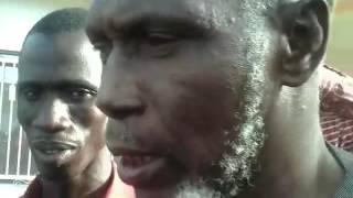 Le député Sékou Savané