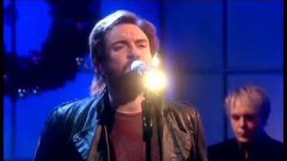 "DURAN DURAN  ""All You Need Is Now"" live (ITV ""Loose Women"",  Dec 17th, 2010)"