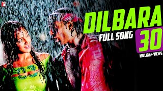 Dilbara   Full Song   Dhoom   Abhishek Bachchan, Uday, Esha   Abhijeet, Sowmya   Pritam, Sameer