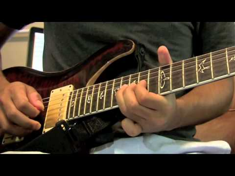 Snake Eater from Metal Gear Solid 3 Performed and Arranged by Guitars2400