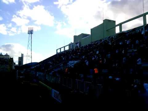 """Barra da Chape - 01/06/2014"" Barra: Barra da Chape • Club: Chapecoense"