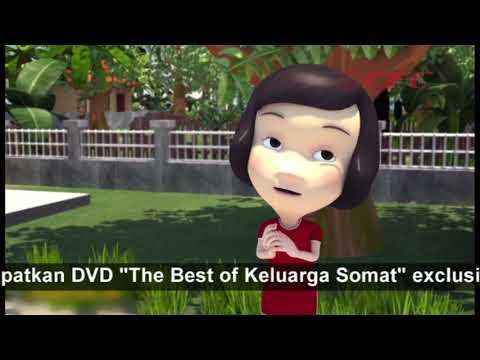 Trailer DVD The Best of Keluarga Somat