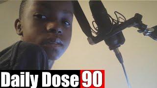 #DailyDose Ep.90 - TRENT CAMEO | #G1GB