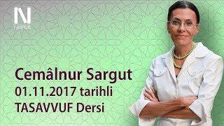 TASAVVUF DERSİ - 01 Kasım 2017