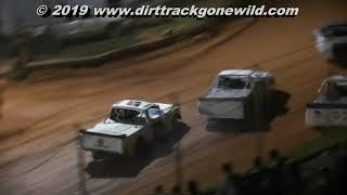 Pro Trucks at Toccoa Raceway July 27th 2019