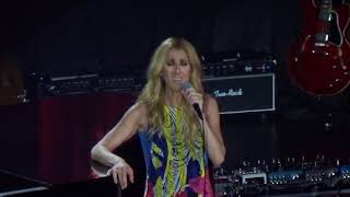 Recovering [Celine Dion Live In Manila 2018]