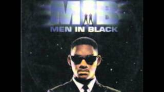 Will Smith - Men In Black (Song)