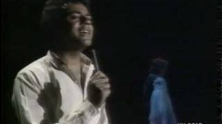 HQ Disco Video Clip - JOHNNY MATHIS - Gone Gone Gone  (Top Of The Pops 30-08-1979)(HIGH QUALITY)