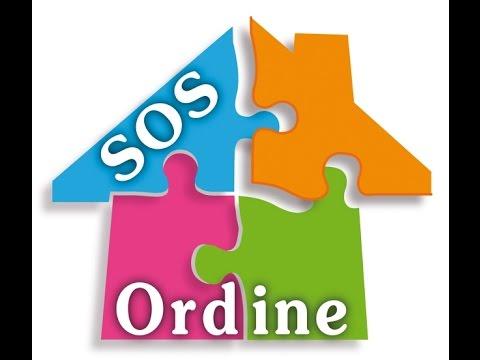 SOS ORDINE - Come piegare completini e pigiami