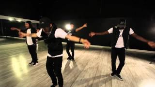 Хип-Хоп стайл, Nick DeMoura_ Justin Bieber - Love Me Like You Do