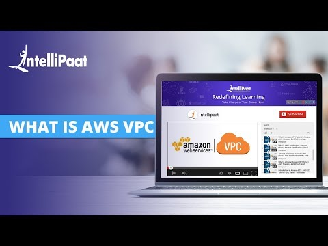 What is AWS VPC