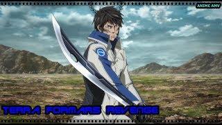 """Terra Formars Revenge AMV """"Kouryoutaru Shinsekai"""""""