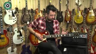 Power Chords Nedir Nasıl Çalınır / Gitar Öğreniyorum (Bölüm 21)
