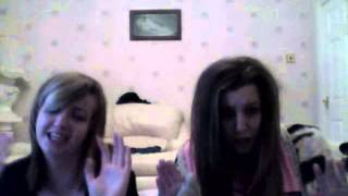 We are the cheeky girls cover