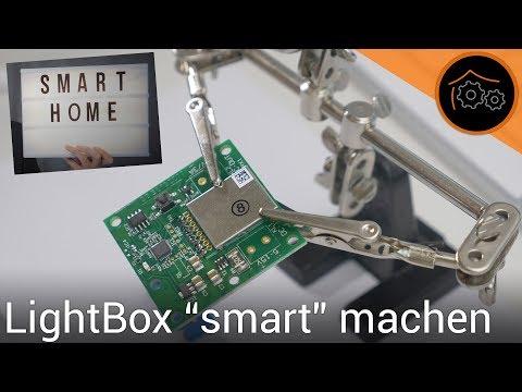 Geräte mit Batterie smart machen - HomeMatic | haus-automatisierung.com [4K]