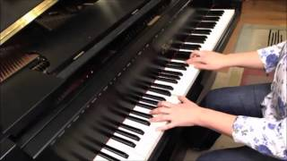 Michael from Mountains - Joni Mitchell Piano Cover