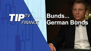 GOLD - USD - Sell Bunds & cover Gold longs - FuturesTechs