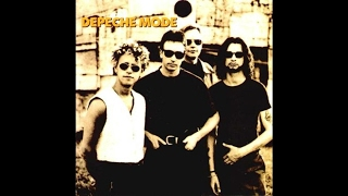 Depeche Mode // 09 Pipeline - Chill Out Dub (21st Strike) [Remixbootleg]